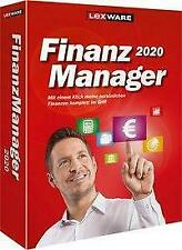 Finanzsoftware Test