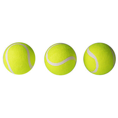 Tennisball Test