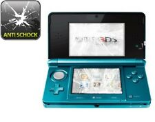Nintendo 3DS Displayschutz Test