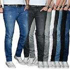 Herren Stretch Jeans Test