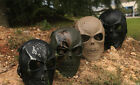 Paintball Maske Test