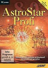 Astrologie Software Test
