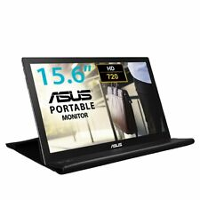15-Zoll-Monitor Test