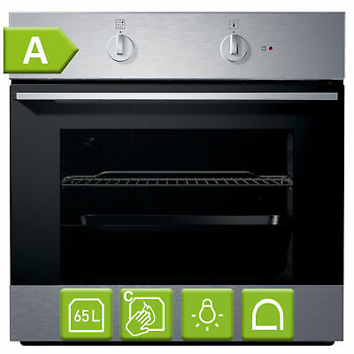 Backofen Test