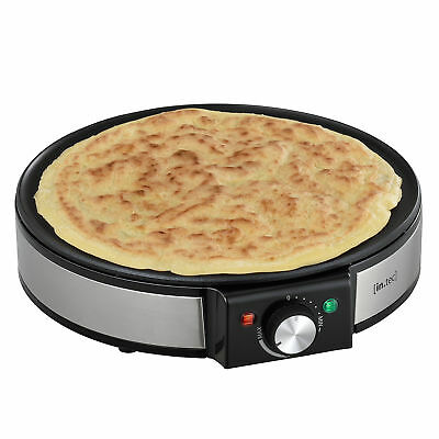 Crepes Maker Test