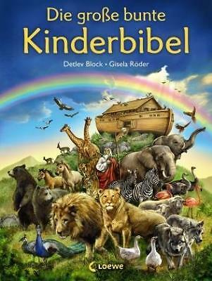 Kinderbibel Test