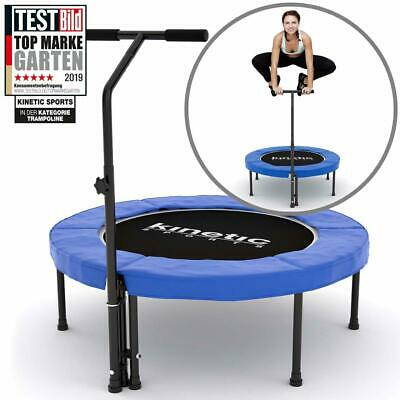 Fitness-Trampolin Test
