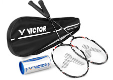 Badminton-Sets Test
