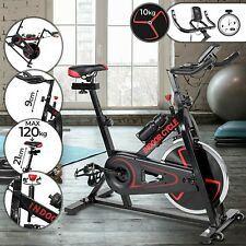 Indoorcycling Bike Test