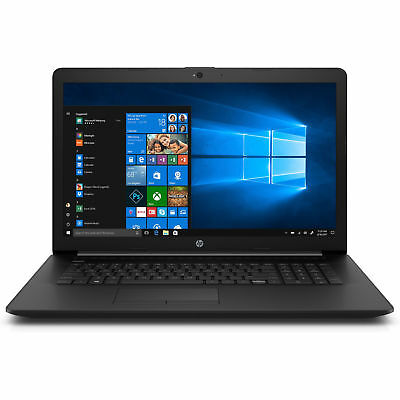 17 Zoll Notebook Test