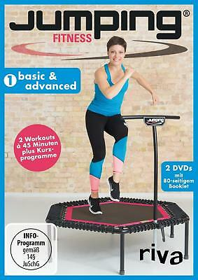 Fitness-DVD Test