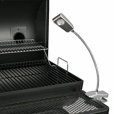 Grilllampe Test