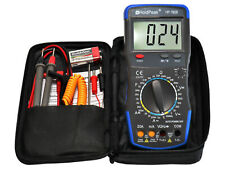 Multimeter Test