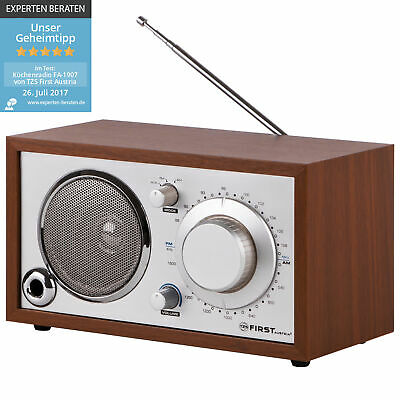 Retro Radio Test