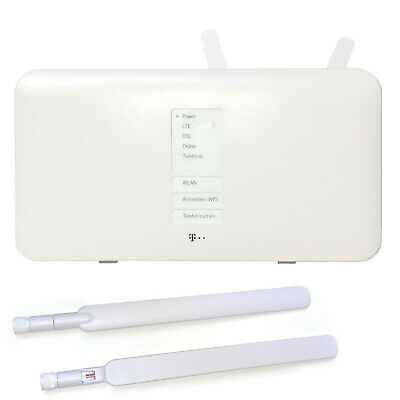 WLAN-Router Test