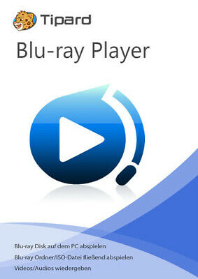 Blu-ray Player Software Test